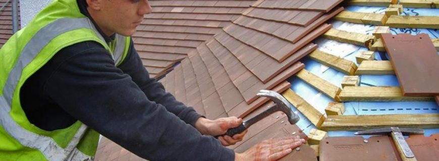 DGS is Looking for Roofing Contractors