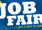 AUGUST JOB FAIR EVENTS