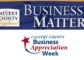 2017 Calvert County Business Appreciation Week