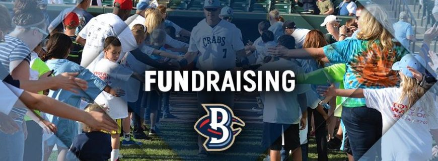 Blue Crabs Game Fundraiser – Calvert Collaborative for Children and Youth