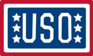 WWII USO Remembrance (USO Night)