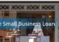 RapidAdvance Small Business Loan